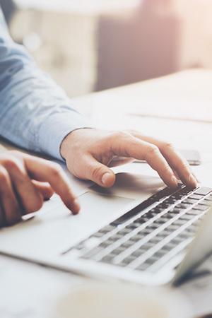 Cybersite web hosting service