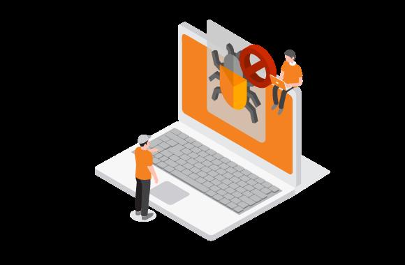 Anti-Malware & Viruses Cloud Hosting Business Cloud Hosting Business Hosting