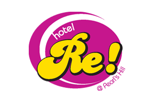 Hotel Re Logo