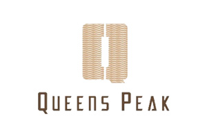 Queens Peak Logo