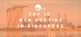Top 10 Web Hosting Provider in Singapore