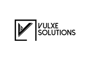Vulxe Solutions Logo