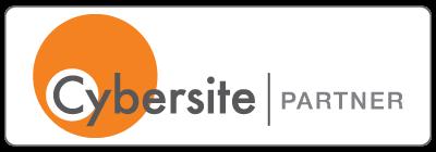 Cybersite Partner Logo