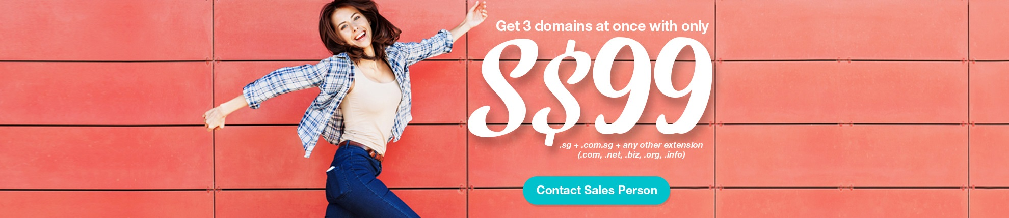 Domain Promotion