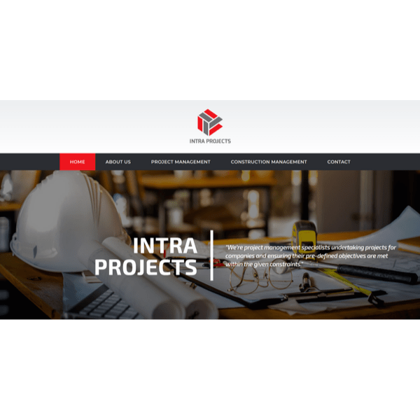 intraprojects.com